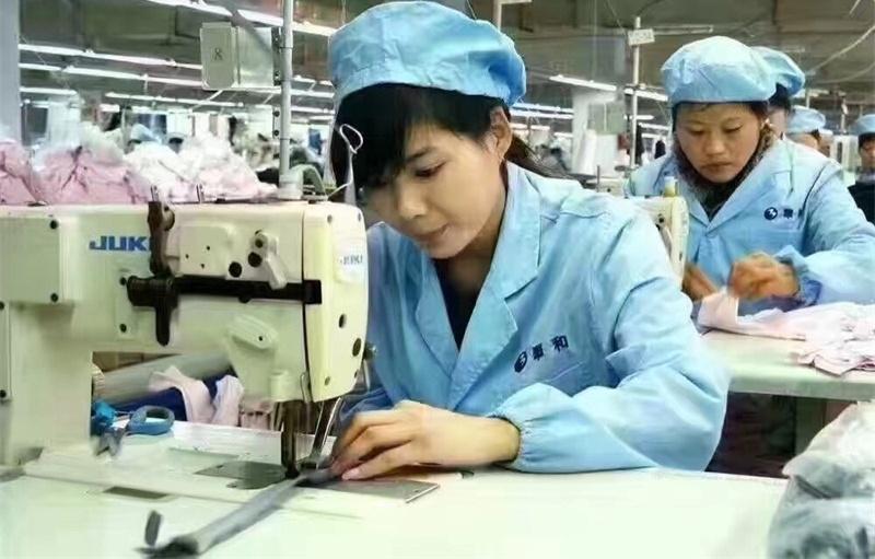 长春国合出国劳务