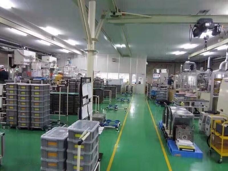 女生石川县优质电子项目