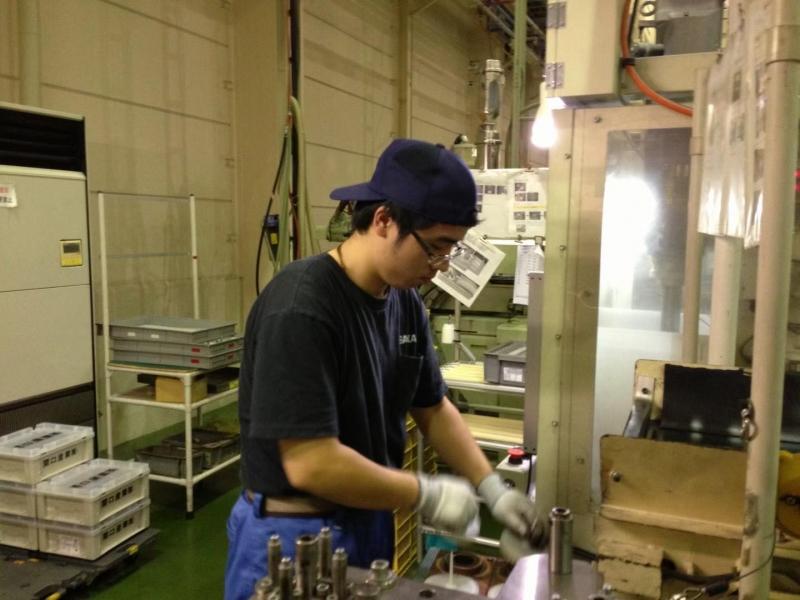 哈尔滨机械加工男生优质好项目